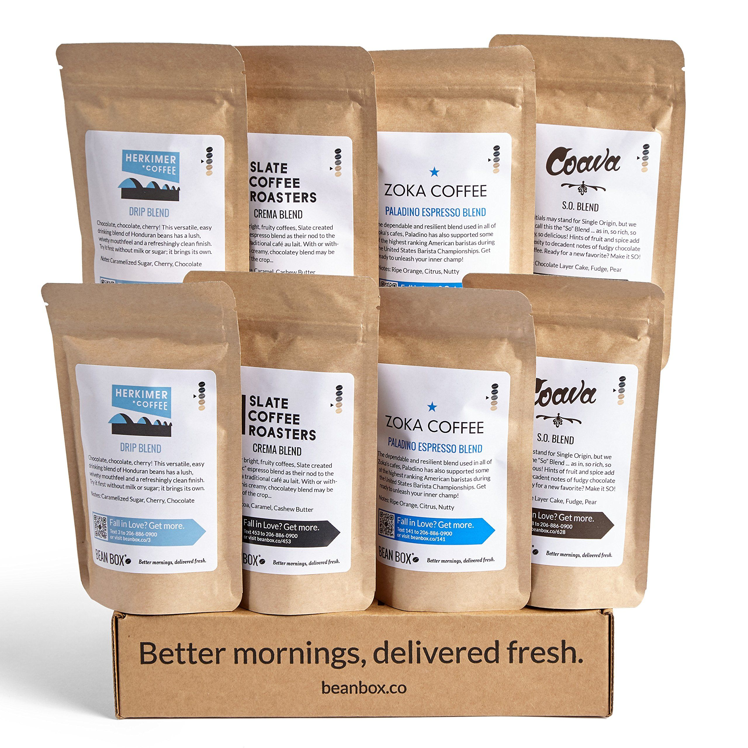 Bean Box Gourmet Coffee Sampler Hawaiian Sampler You Can Get More Details By Clicking On The Image This Is An A Gourmet Coffee Hawaiian Coffee Tea Gifts