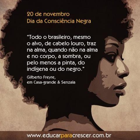 Tag Frases Sobre A Consciencia Negra Em Ingles