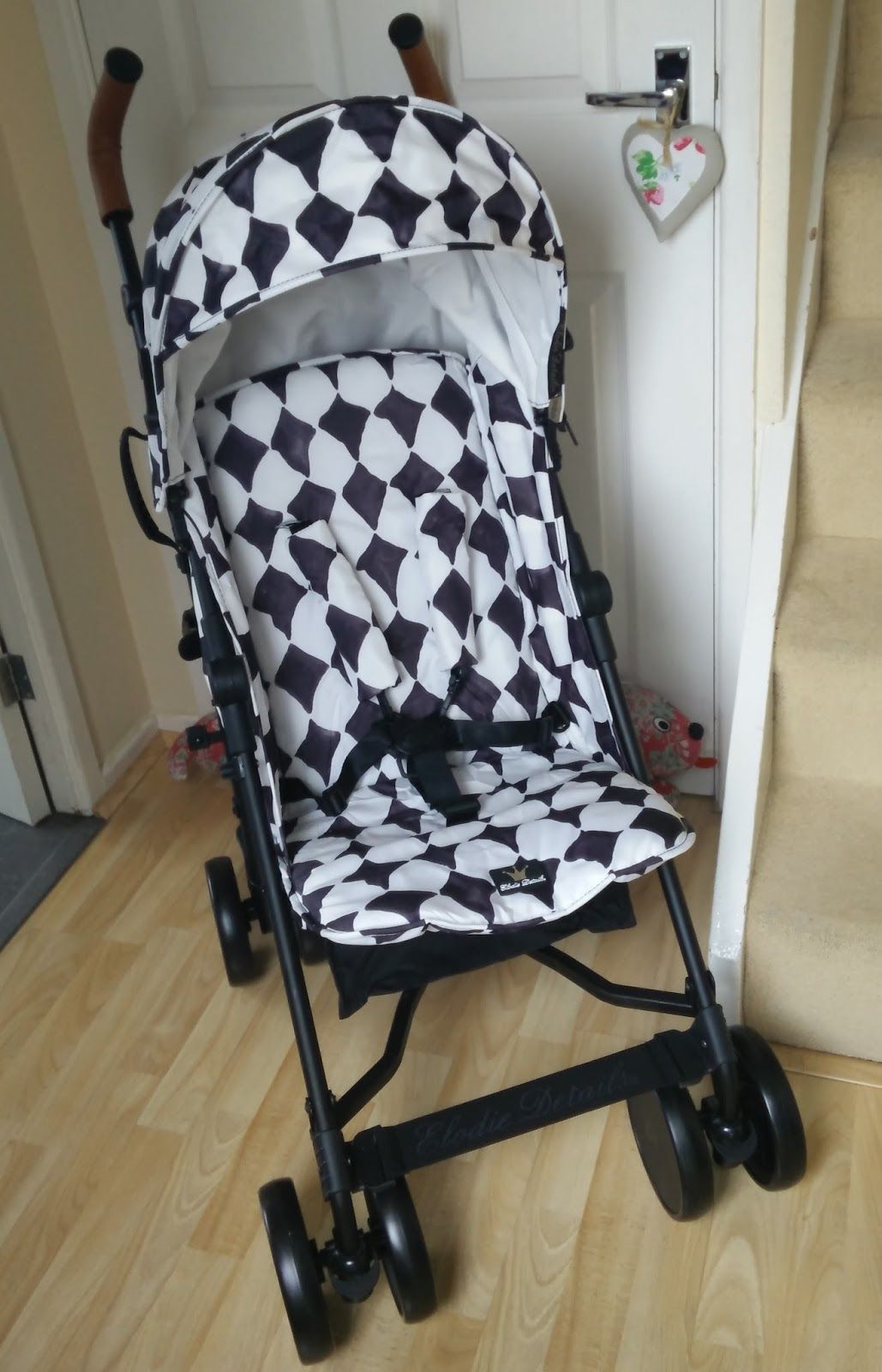 90b7780bac56 Elodie Details Stockholm Stroller Graphic Grace | BABY BOY | Baby ...
