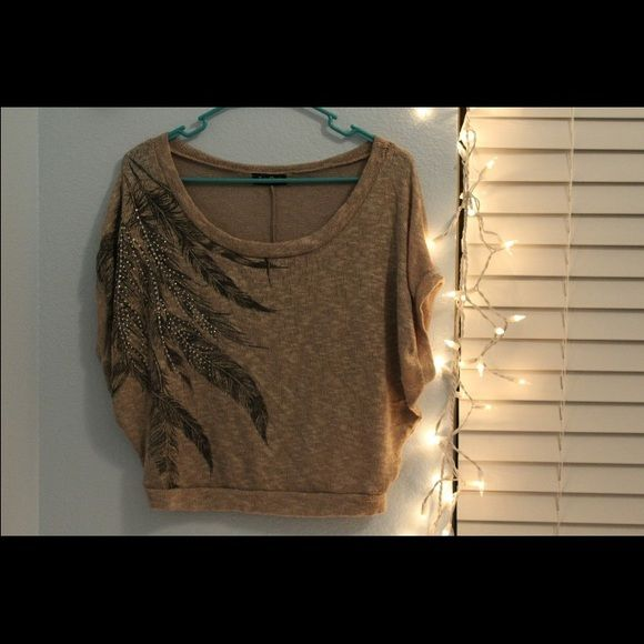 Sweater Small sweater from Forever 21 Forever 21 Sweaters