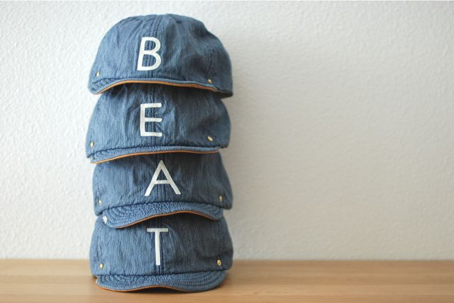 "ANACHRONORM (アナクロノーム) ""BEAT Baseball By'DECHO'"" Digital-Mountain"