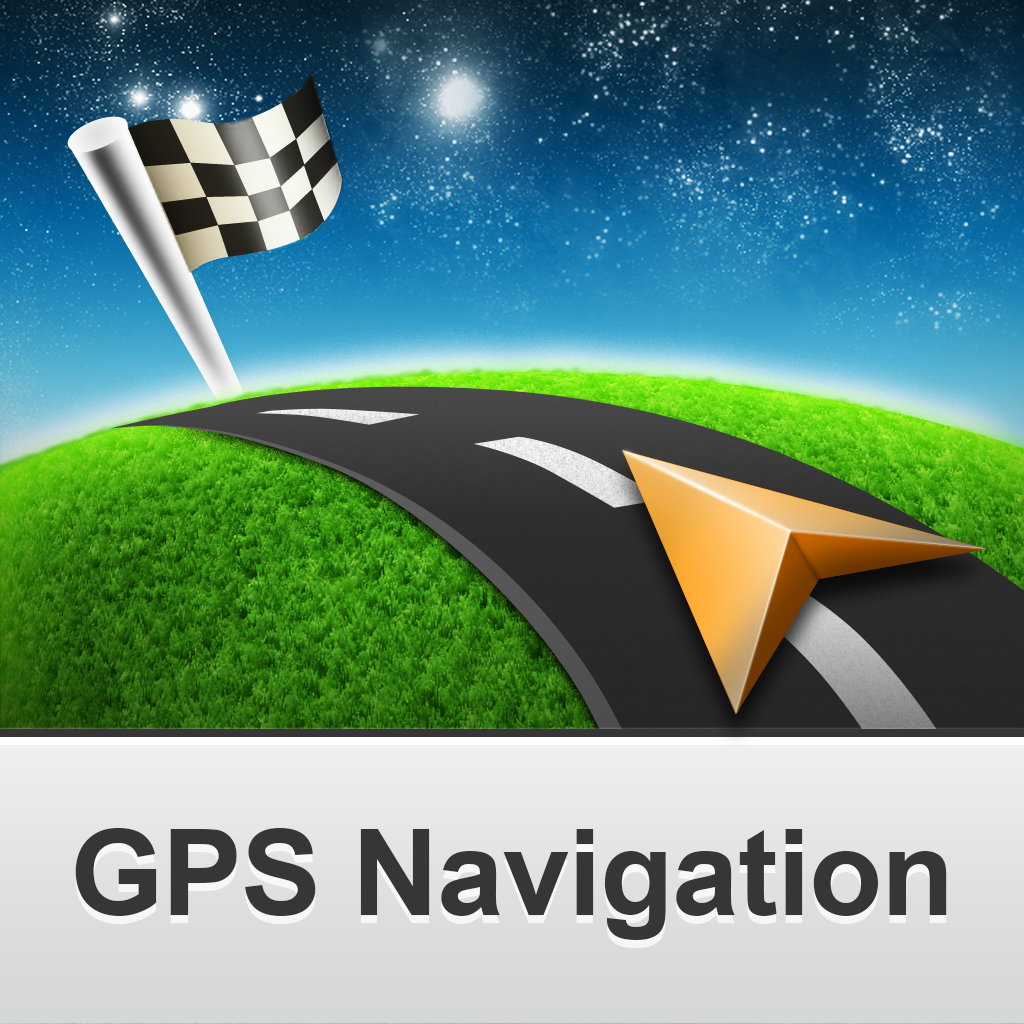 Crack sygic car navigation