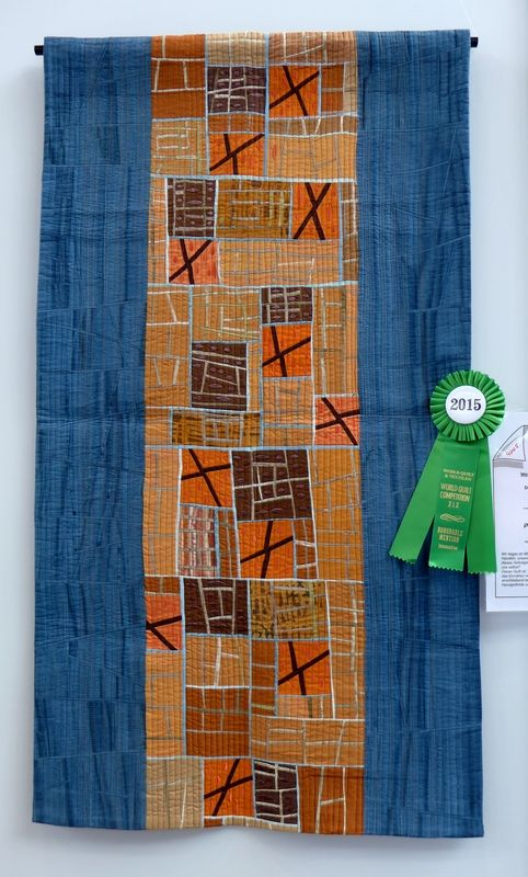 NADELWELT 2016 Quilts, Embroidery, Blog