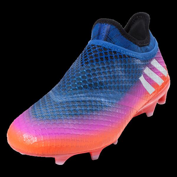 fec89e605f4 adidas MESSI 16+ PUREAGILITY FG Soccer Cleat