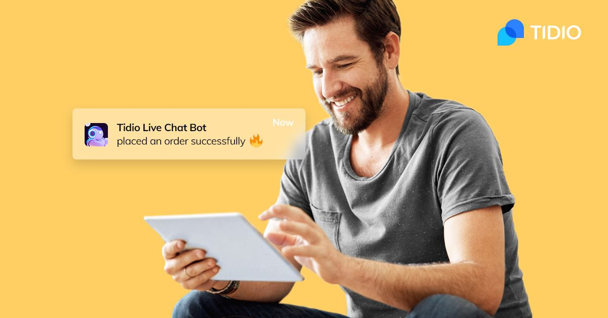 A beautiful Live Chat solution. Talk with your customers