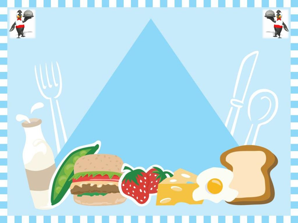 Foods Animation Ppt Templates For Office Powerpoint
