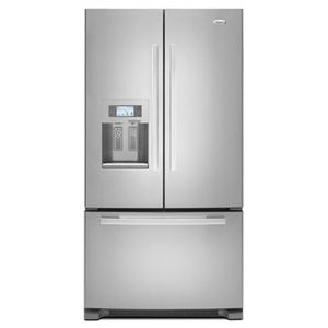 Whirlpool Latitude Gi7fvcxw Review Pros Cons And Verdict French Door Bottom Freezer French Door Bottom Freezer Refrigerator French Doors