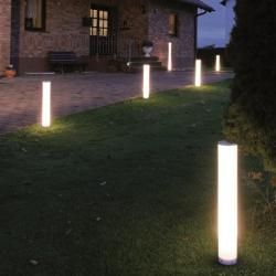 Photo of Epstein outdoor lamp Light Stick 125.00 cm 31255 Epstein design