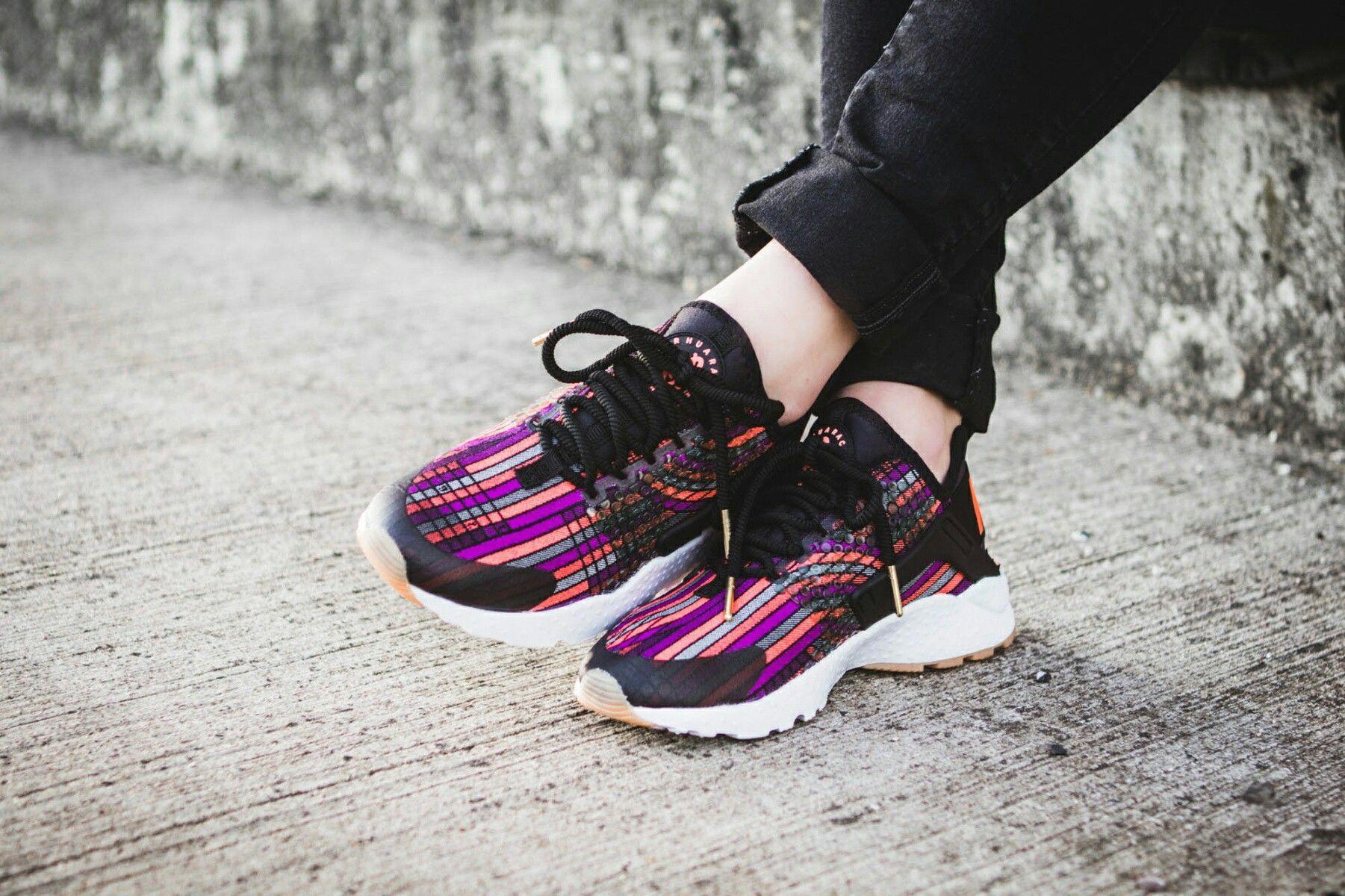Nike Huarache rn ultra jcd pr #Nike#Huarache#Run#Ultra#Jacquard ...