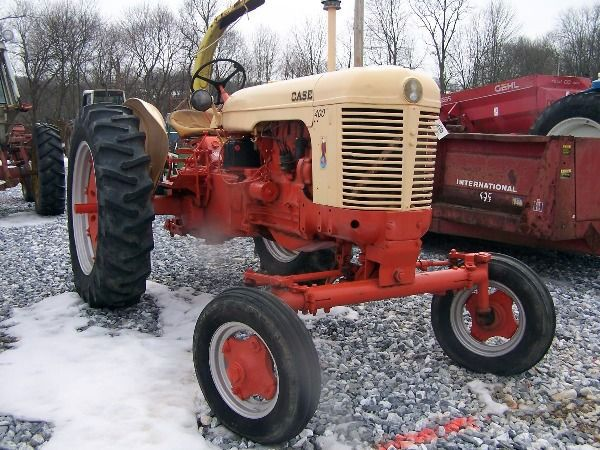 factory case 400 series tractor workshop service repair manual check rh pinterest com Case 530 Tractor Parts Case 530 Tractor Parts