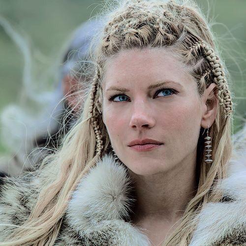 De última generación peinados lagertha Galería de tendencias de coloración del cabello - Lagertha | Peinados vikingos, Pelo vikingo, Trenzas vikingas