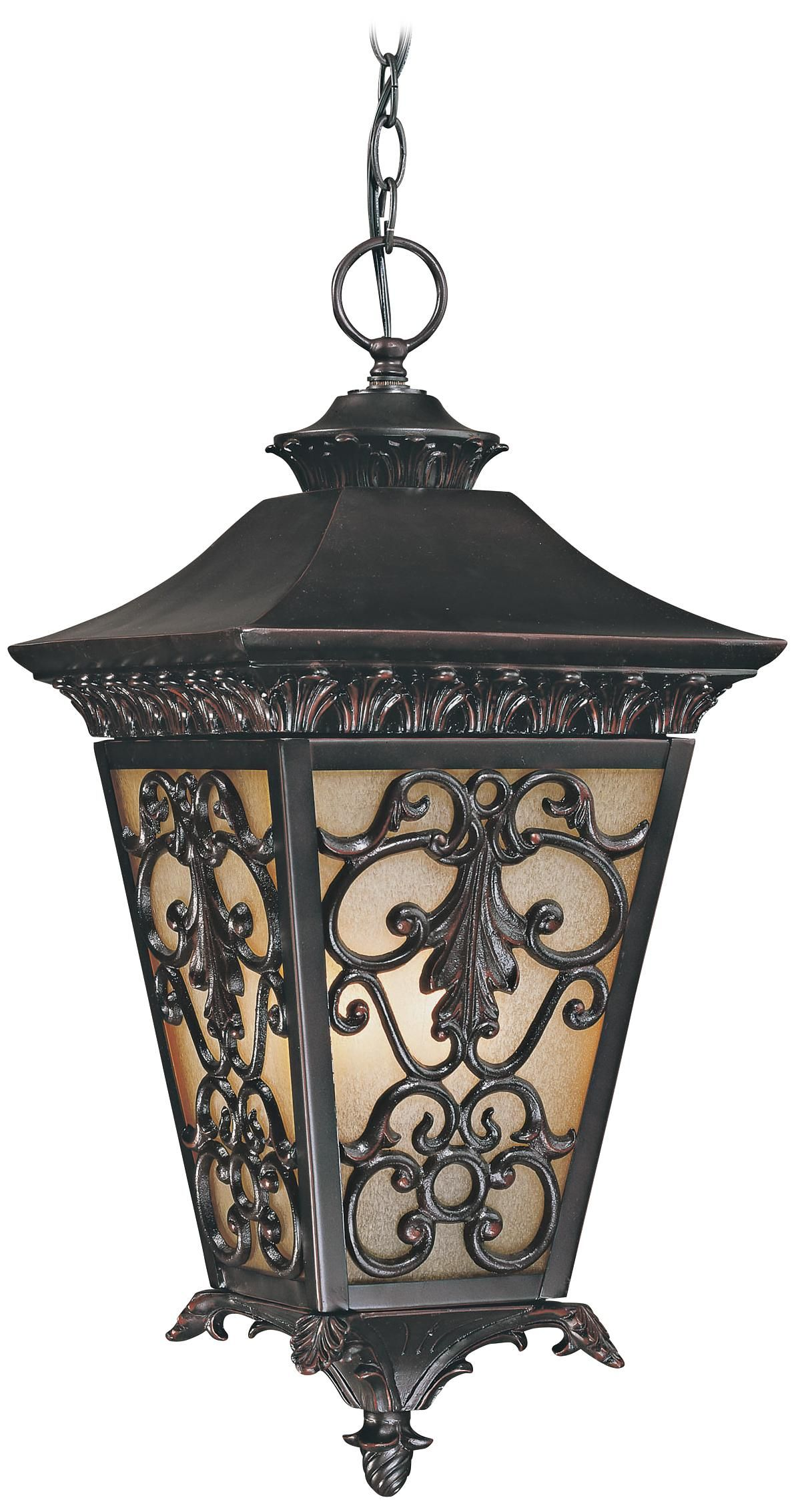 Bientina collection 23 14 high outdoor hanging light tuscan old bientina collection 23 14 high outdoor hanging light mozeypictures Image collections