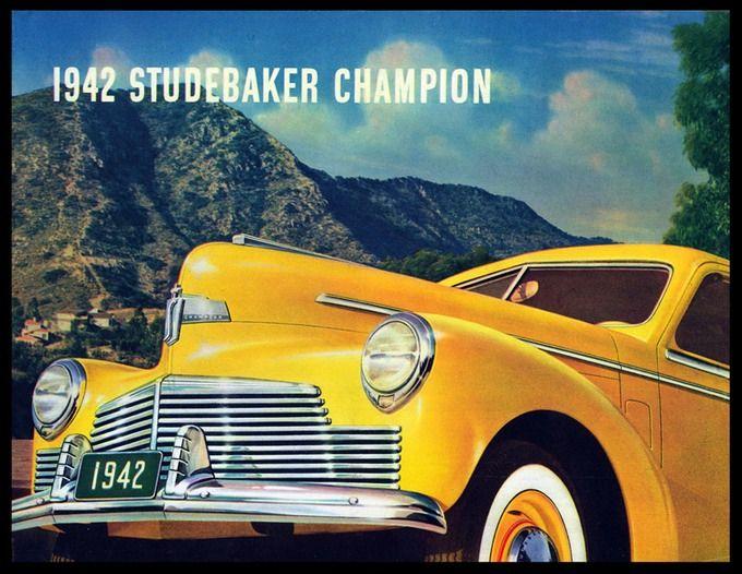 1942StudebakerChampion150
