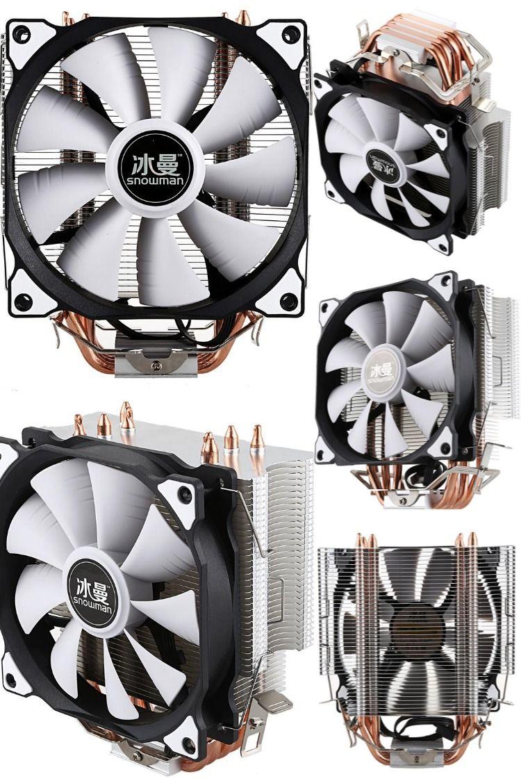 Pc Cpu Cooling Fan Setup Free Shipping Worldwide Buy Now 39