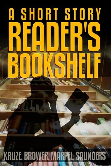 A Short Story Reader's Bookshelf ebook by S. H. Marpel in
