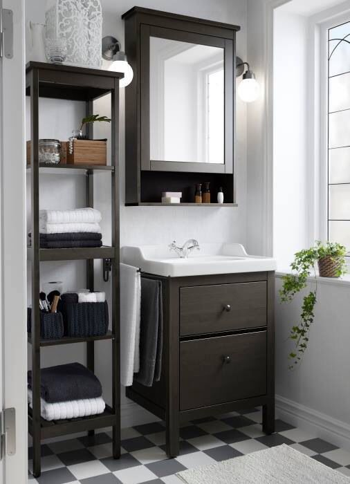 Bathroom Dolap molap Pinterest Bath, Shelves and House