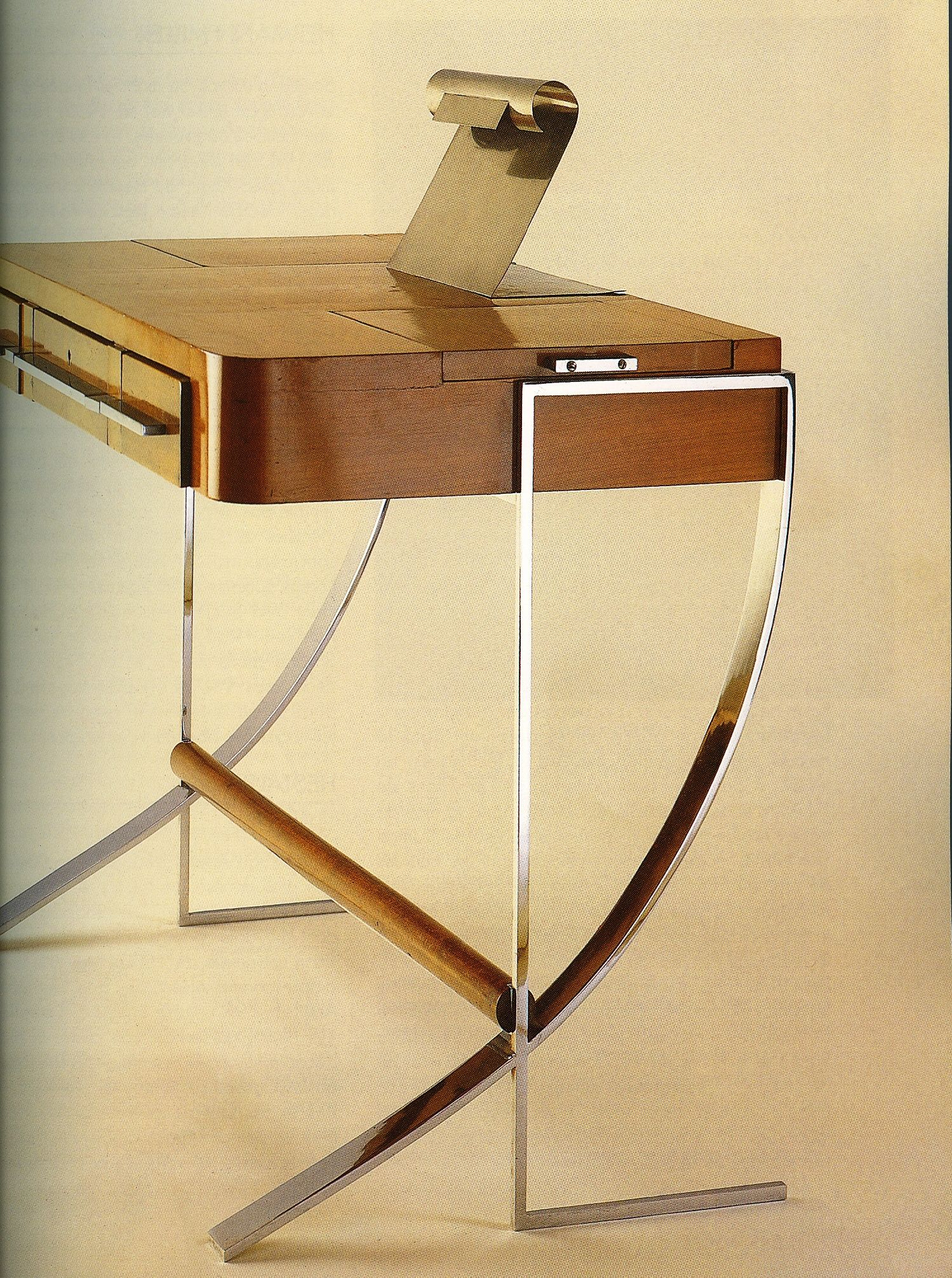 Rene Herbst Desk | Tables | Pinterest | Desks, Furniture ideas and ...