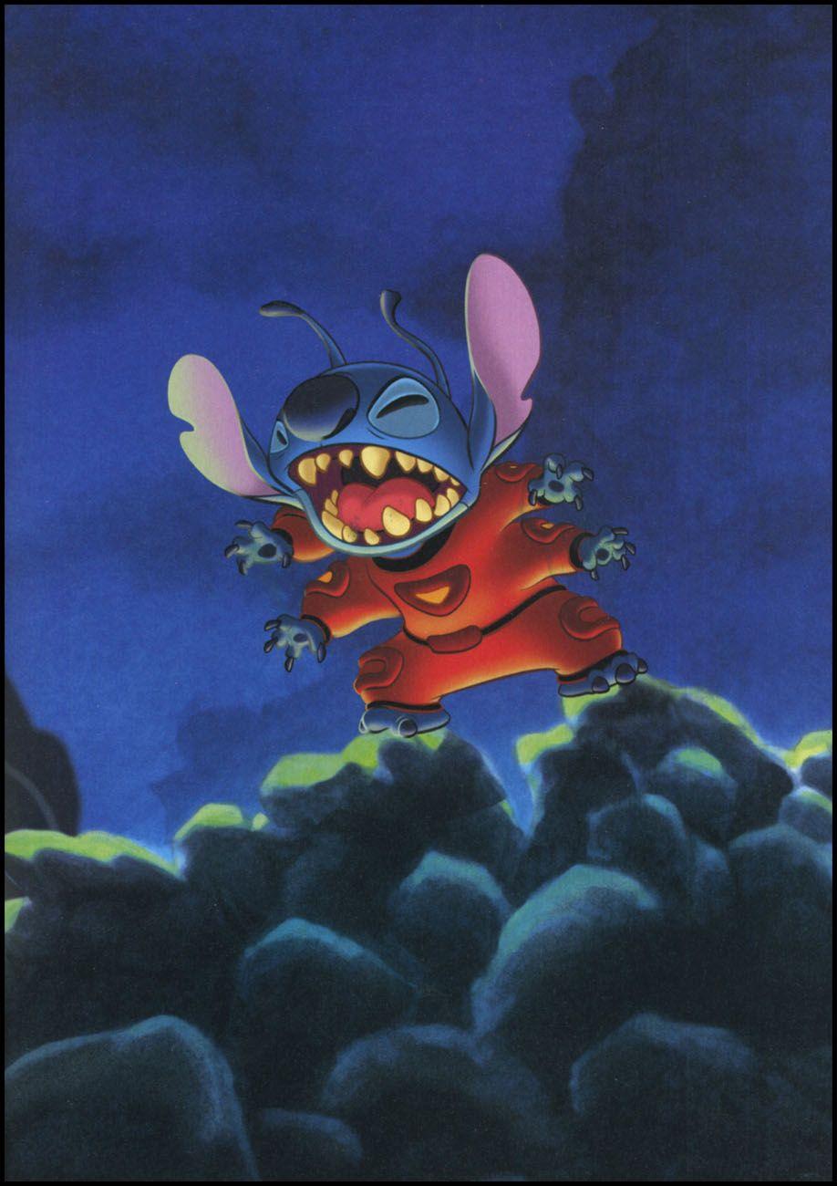 484 The Origin Of Stitch 2005 3 De 5 Director Mike