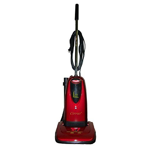 Cirrus Lite Upright 12amp Vacuum Exclusive Listing By Johnstons Vac And Sew You Can Find More Details By Visiting The Image Link Upright Vacuums Vacuums Vac