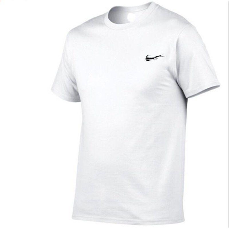 732d566f4e Męska koszulka z krótkim rękawem 2018 letnie śmieszne koszulki z krótkim  rękawem marka odzieżowa logo drukuj