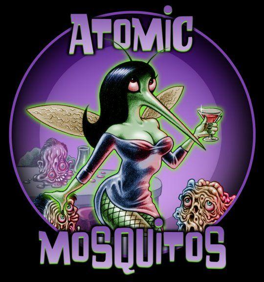 AtomicMosquitos