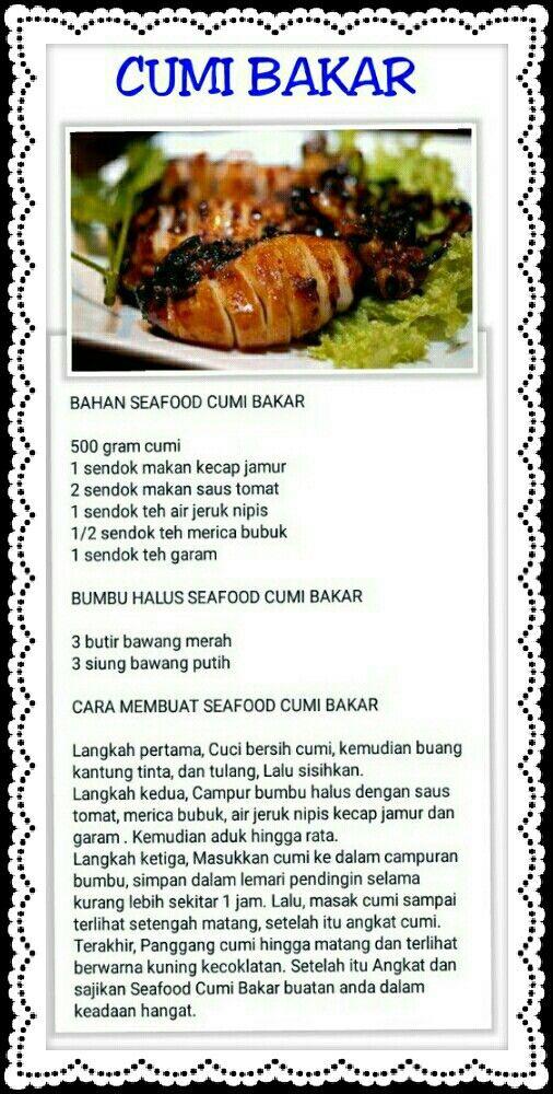 Pin Oleh Jamila Razak Di Recipes Makanan Saus Saus Tomat