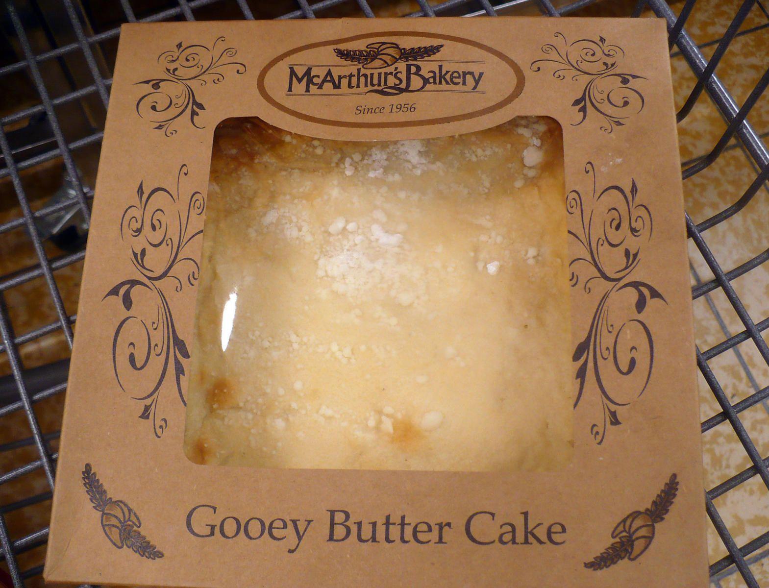 Photo Gallery Bucket List Foods Top Ten Southeast Missourian Newspaper Cape Girardeau Mo Gooey Butter Cake Butter Cake Food