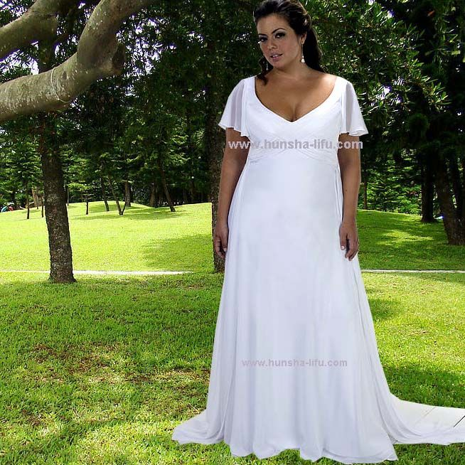 1000  images about Wedding on Pinterest  Plus size wedding gowns ...