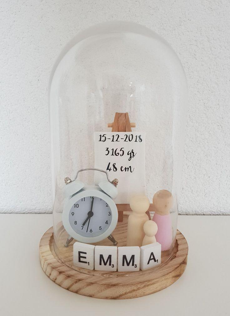 Geburtsglocke Baby Baby Birthbell Baby Bell Geburt Birthbell  – Babyzimmer