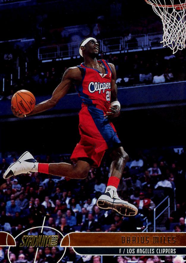 official photos 21ecc 8f5e2 Darius Miles Sports Pictures, Basketball Pictures, Basketball Cards,  Basketball Jones, Basketball Court
