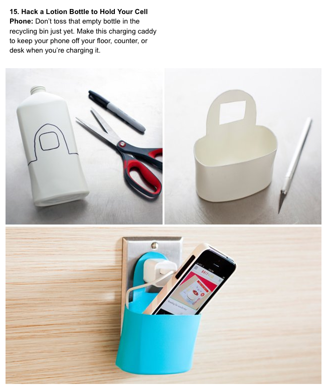 43++ Diy cell phone charger holder ideas in 2021