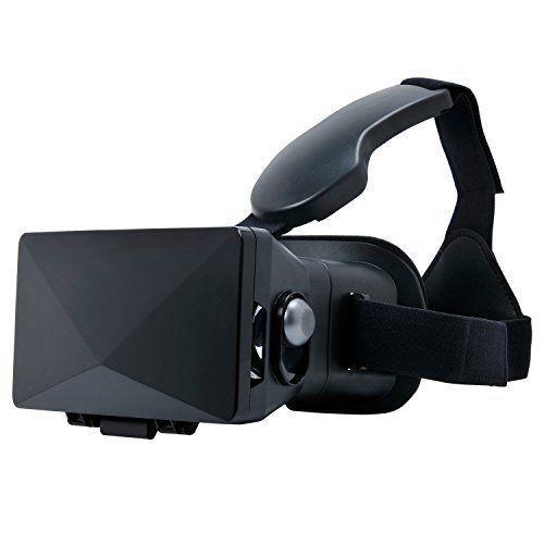 Kingstar Vr Box Immersive Virtual Reality 3d Video Movies Vr