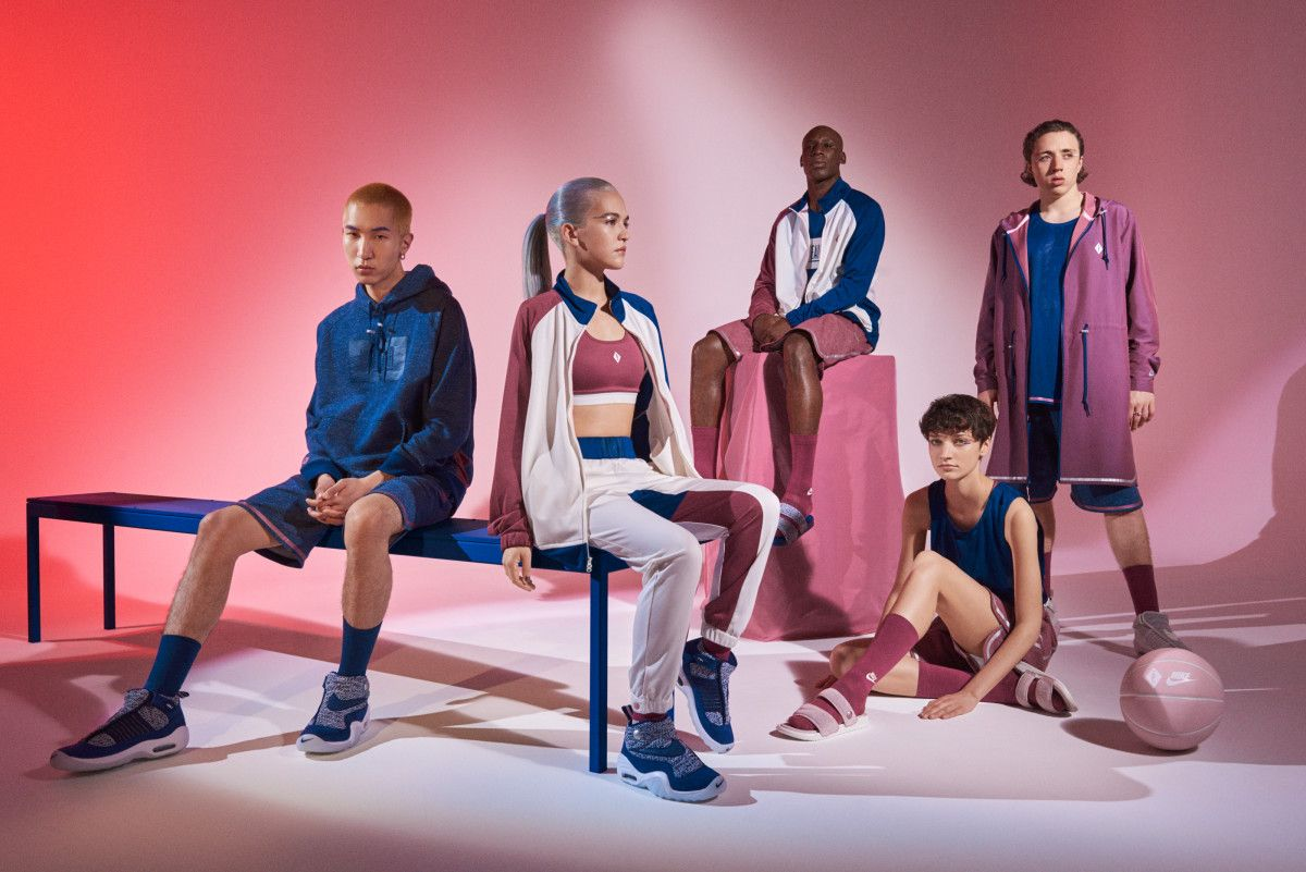 The New Pigalle x NikeLab Collection Blends Past & Present