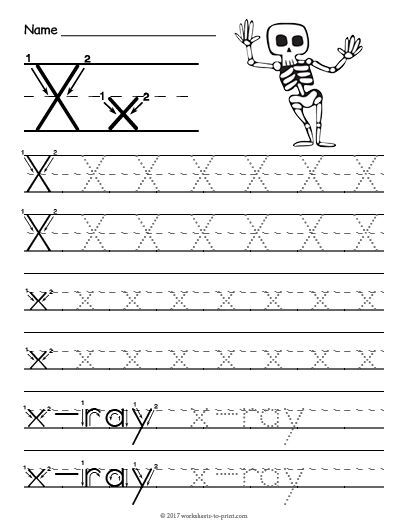 free printable tracing letter x worksheet tracing worksheets tracing letters printable. Black Bedroom Furniture Sets. Home Design Ideas