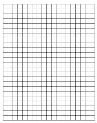 1 Cm Grid Paper Grid Paper Volume City Paper