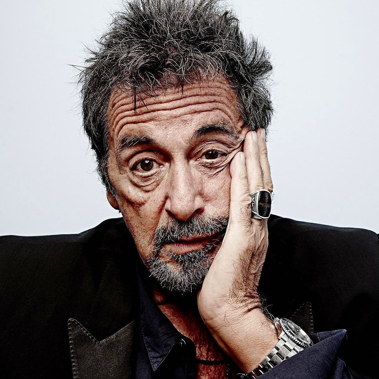 Al Pacino Is Considered To Be One Of The Greatest Actors