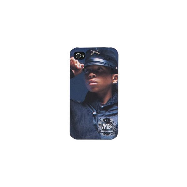 Mindless Behavior iPhone Case - Roc Royal | Live Nation Store ($20) ❤ liked on Polyvore featuring accessories, tech accessories, mindless behavior, phones, roc royal, iphone cover case and iphone sleeve case