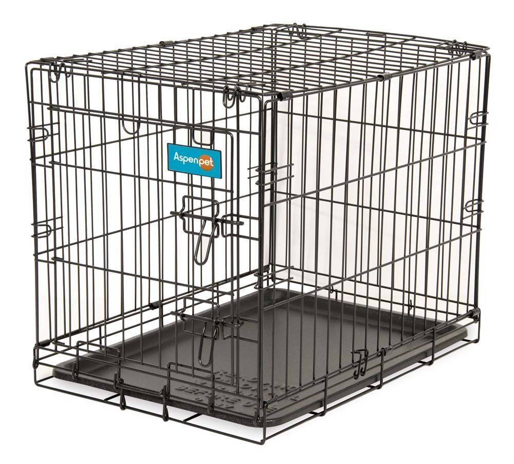 Petmate HomeTraining Wire Dog Kennel ** Startling review