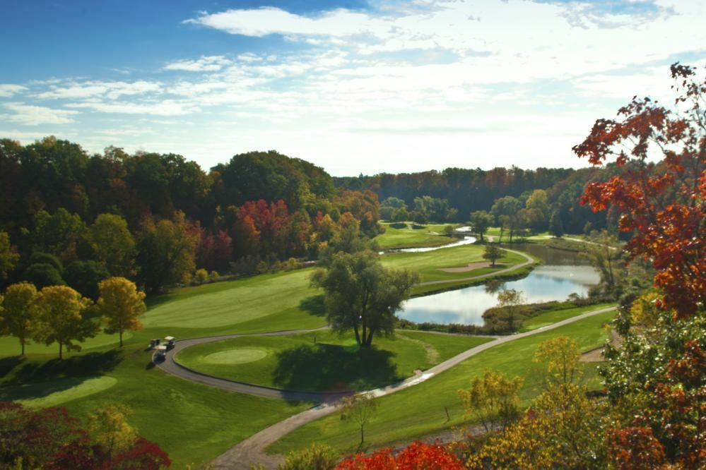 RBC Canadian Open Golf courses, Public golf courses