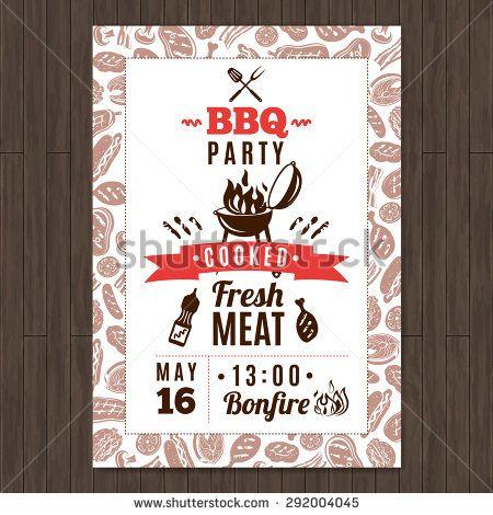 Hamburger Stock Vectors \ Vector Clip Art Shutterstock Fast Food - fresh invitation banner vector