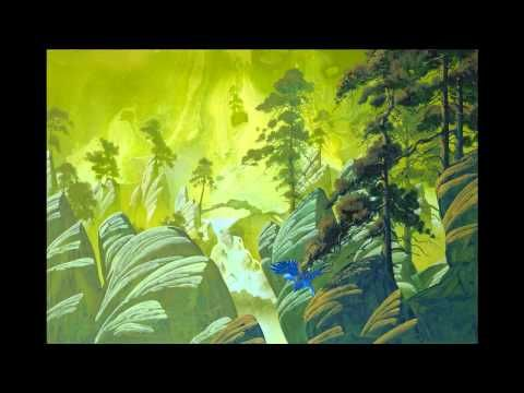 yes fly from here full album youtube music4void roger dean 70s sci fi art dean. Black Bedroom Furniture Sets. Home Design Ideas