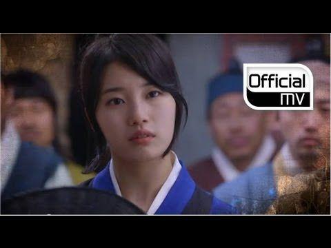 MV Baek Ji Young(백지영) _ Spring Rain(봄비) (Kangchi, the ...