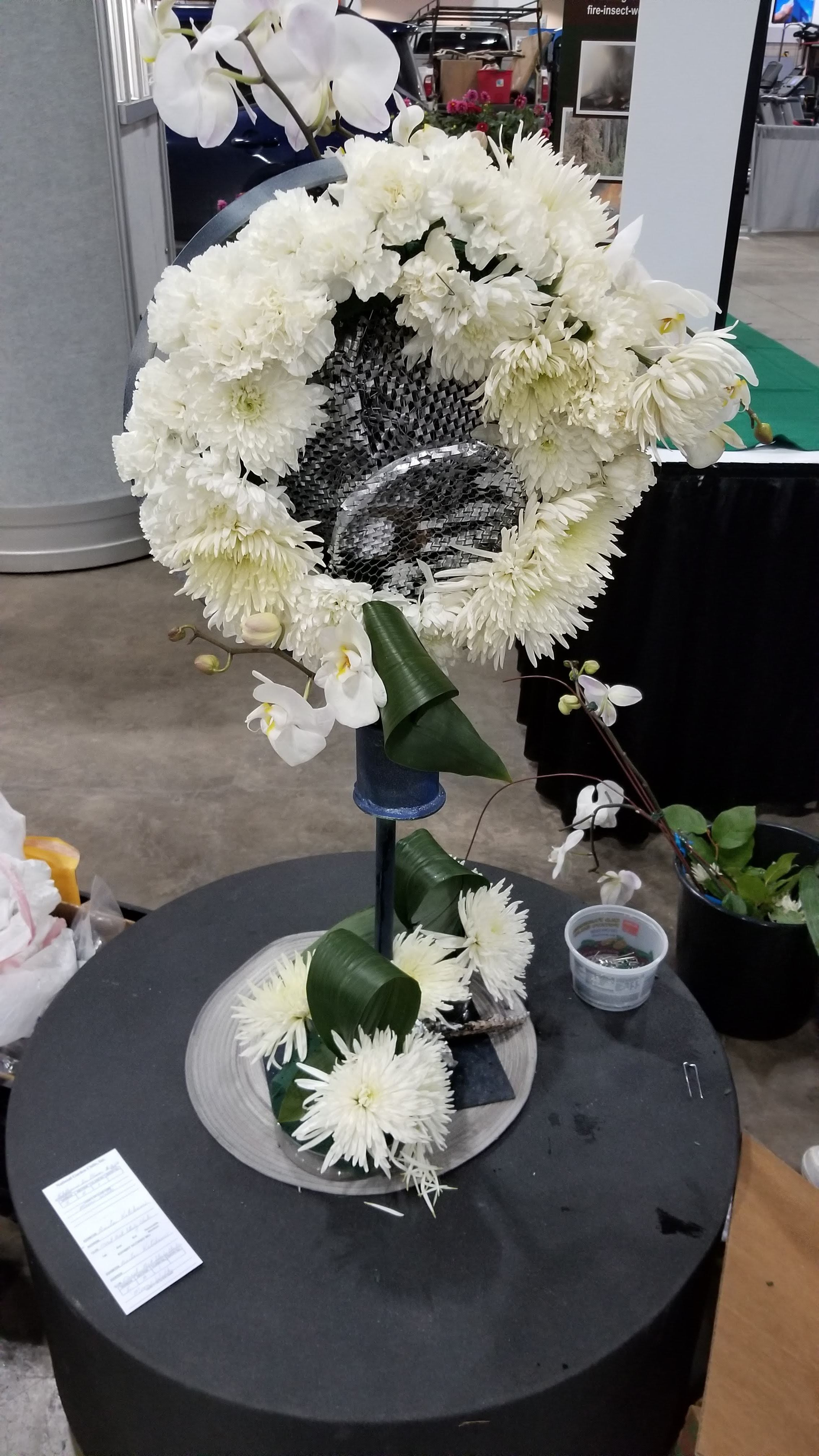 Pin by CO Federation of Garden Clubs on Flower Show 2019