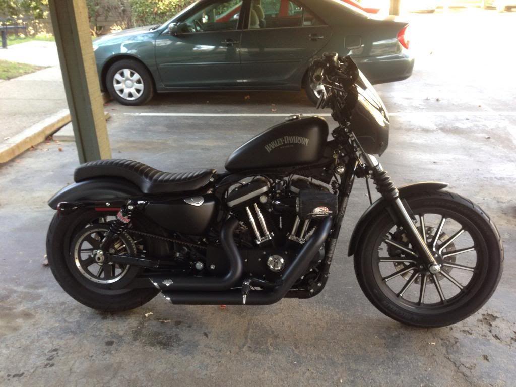 Harley Davidson Forum