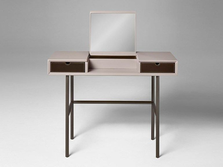 Wooden Dressing Table Ren Dressing Table Poltrona Frau