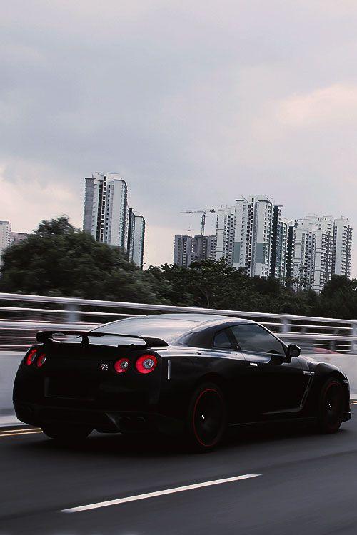 (4) Tumblr · Nissan Gtr R35Skyline ...