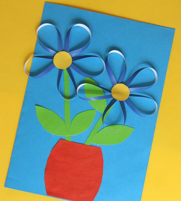 F te des m res une carte et des fleurs boucle d 39 oreille vase and col - Fete des meres fleurs ...