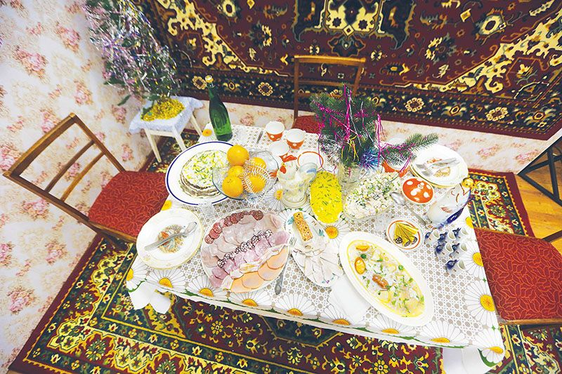 A master guide to Christmas, New Year food in Ukraine