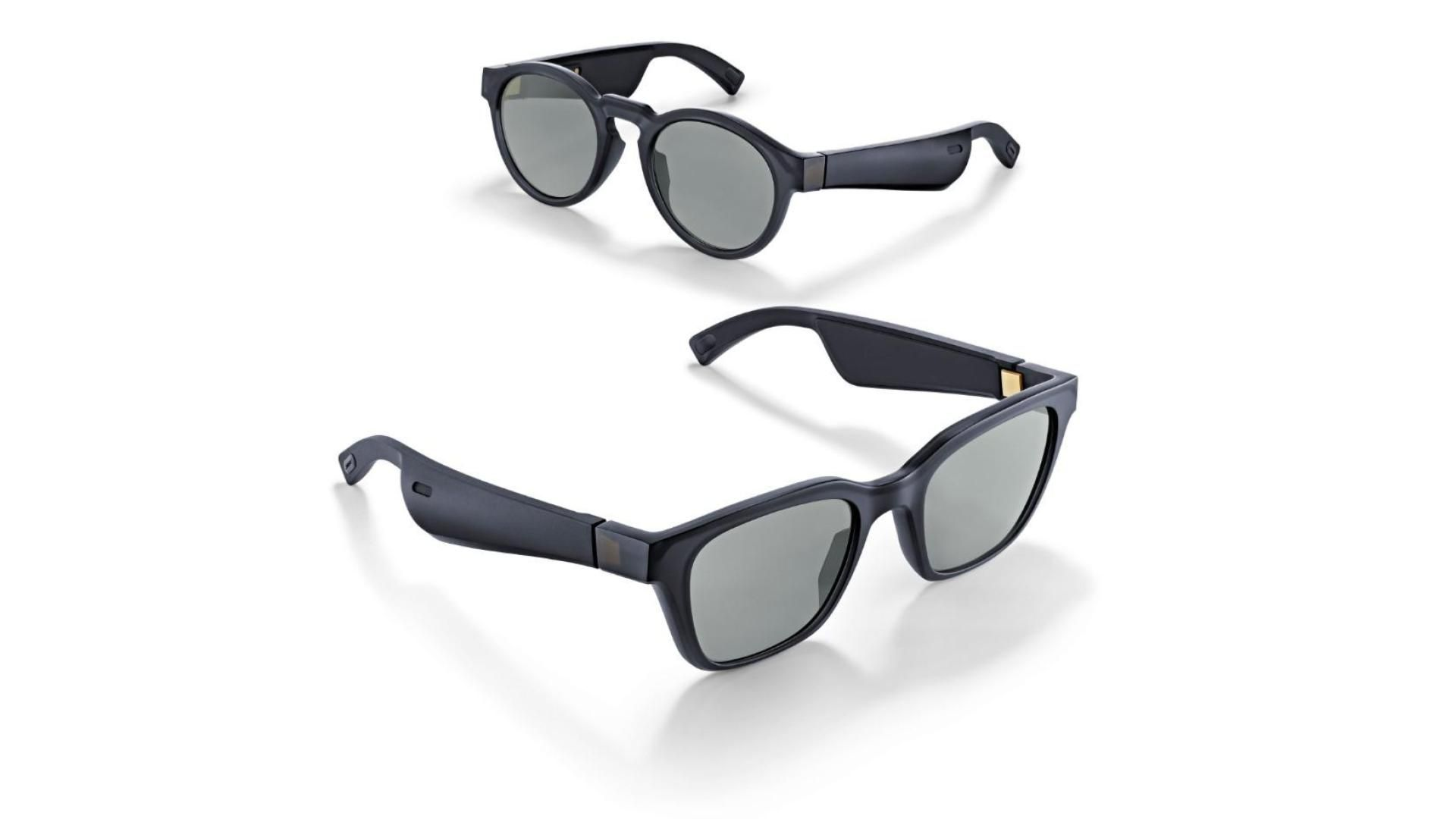 072a45b06ad9 Bose Frames Smart Glasses Pair UV Protection With - Audio #WearablesNews  #IOTNews #AllNews