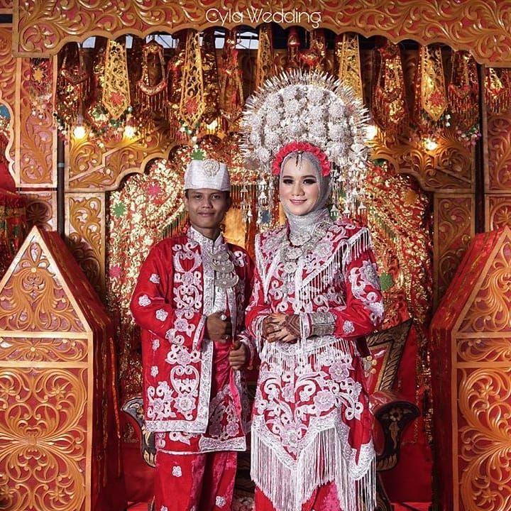 HAURA WEDDING PEKANBARU Wa 081378237000